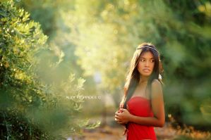 glowing by Alexios78