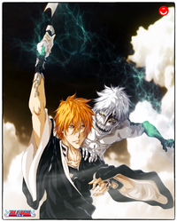Bleach S2 by HollowCN