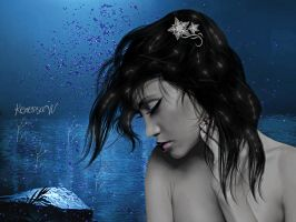 WATER MAGIC by KerensaW