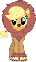 Applelion by Ambassad0r