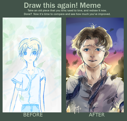 august 2009 - april 2013 by olivatre