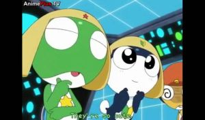 Tamama x Keroro 235 by tackytuesday