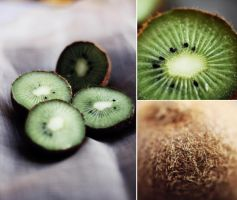 Mmmm....  Kiwi. by 6Artificial6