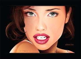 adrianaLima by cd-marcus