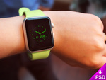 Apple Watch Sport by thislooksgreat