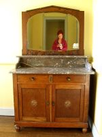 dresser by Meltys-stock