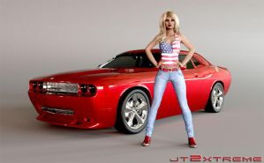 American Made! by jt2xtreme