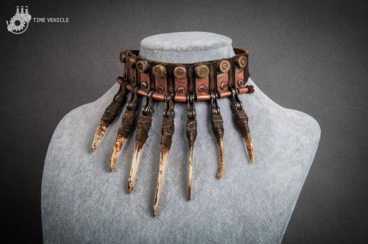 Wasteland Choker by Tharrk