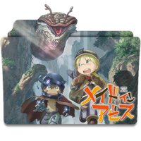 Made in Abyss v1 by EDSln