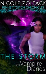 The Storm by PureTextuality