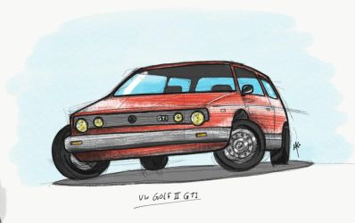 GTI quickie by ka-D