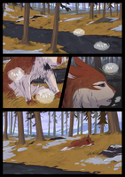 The Owl's Flight - Page 31 by OwlCoat