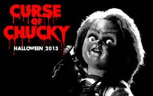 Curse Of Chucky - Teaser Wallpaper #2 by ZsoltyN