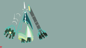 Celesteela Minimalistic Wallpaper