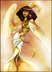 Maat by Emilie-W