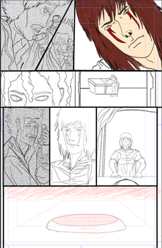 GLS W.I.P Page two by Akaraah