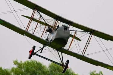 Airco DH.2 (Reproduction) by Daniel-Wales-Images