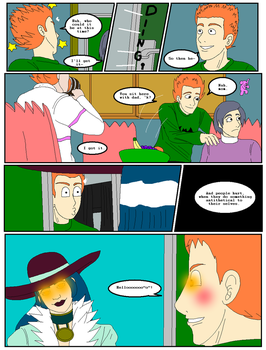 Slender Static comic 176 page 88 by Kaiju-Borru-Zetto