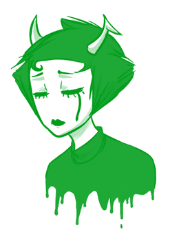 Kanaya by raynalin