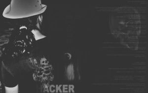 Hackers by HZON