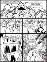 Page 1 Fat Adventure Time by AloysiusEroticArt