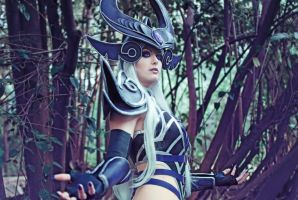 Syndra 4 by Kinpatsu-Cosplay