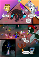 [SG07] Chapter 1 - Murmurs and Machinations by HalflingPony