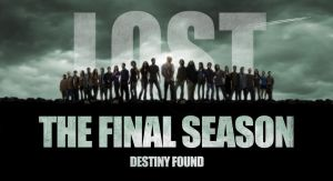Lost-The Final Season Poster by themadbutcher