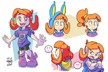 Squeeder Reference by Mano-Lon