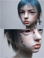 Face up VII by Follow-the-Wind