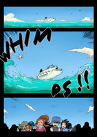 Event 2 - whipping you into shape! page 1 by Erupan