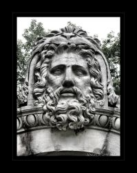 Dionysus by angelicque