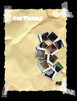 The Puzzle by K1-Immortal