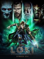 Loki, The Movie by Ede1986