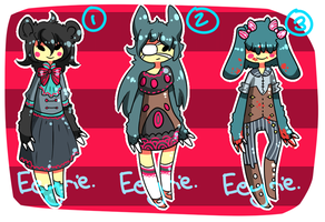 Late night Adopts {Auction} {CLOSED} by Eeyrie