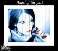 Angel of the past by pankakan