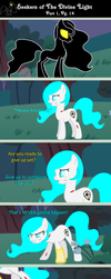 Seekers of The Divine Light Part 1/Pg 14 by EmoshyVinyl