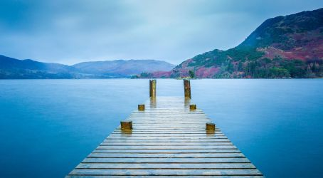 Ullswater by newcastlemale