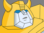 Transformers Bumblebee Vector by euphoricallydead