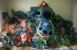 Stitch Collection by Arualsti