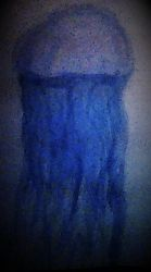 The Blue Jelly by HetaliaWatcher2012
