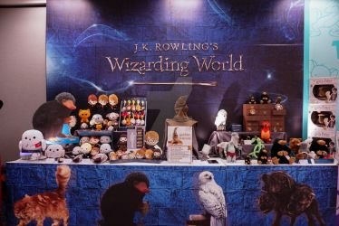 Wizarding World by MaxxRetailSolutions
