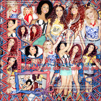 ~We Are Who We Are||BLEND. by LovatowithRush1D