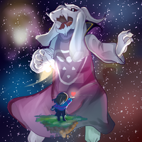 Remebering undertale 2 by SwagStealer-666