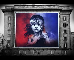Les Mis by CyNaamon