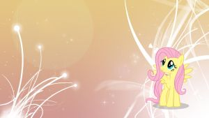 MLP: FiM -  Fluttershy V4 by Unfiltered-N