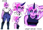 ZolaConceptdesigns by dreamwatcher7
