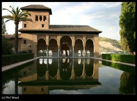 Alhambra by holdmycoat