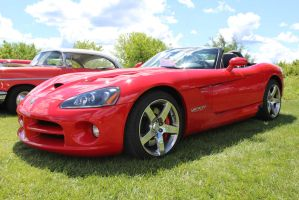 Dodge Viper SRT 10 by PhotoDrive