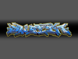 dustin piece by d3luxe
